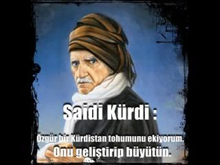 said nursi